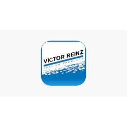 Simering wału korbowego tył VICTOR REINZ 81-35916-00