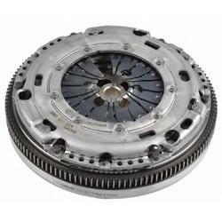 Sprzęgło kompletne z kołem dwumasowym SACHS 2289000257