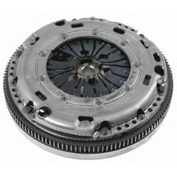 Sprzęgło kompletne z kołem dwumasowym SACHS 2289000280