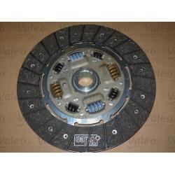 Sprzęgło z kołem dwumasowym VALEO 837053 do VW LT