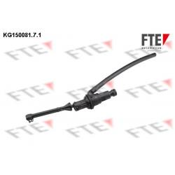 Pompa sprzęgła FTE KG150081.7.1