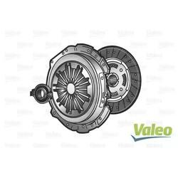 Sprzęgło VALEO 832297