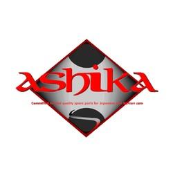Sprzęgło ASHIKA 92-05-5014