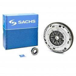 Sprzęgło z kołem dwumasowym SACHS 2290602004 do VW