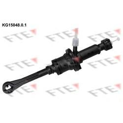 Pompa sprzęgła FTE KG15048.0.1