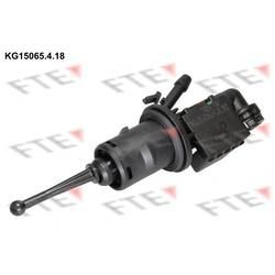 Pompa sprzęgła FTE KG15065.4.18