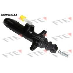 Pompa sprzęgła FTE KG190028.1.1