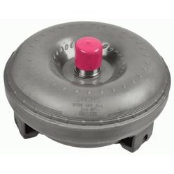 Sprzęgło hydrokinetyczne SACHS 0700600014