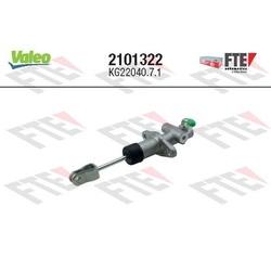 Pompa sprzęgła FTE 2101322