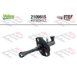 Pompa sprzęgła FTE 2109615