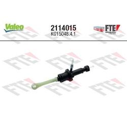 Pompa sprzęgła FTE 2114015