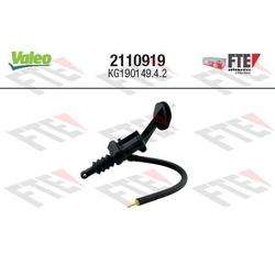 Pompa sprzęgła FTE 2110919