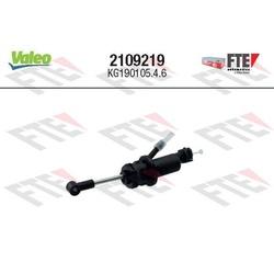 Pompa sprzęgła VALEO 2109219
