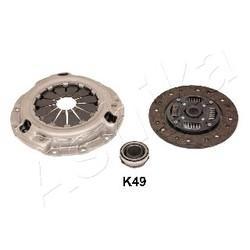 Sprzęgło kompletne ASHIKA 92-0K-K49