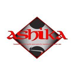 Sprzęgło ASHIKA 92-04-411