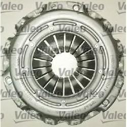 Sprzęgło VALEO 826218