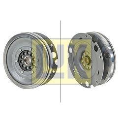 Koło dwumasowe do automatycznej skrzyni DSG 7 / S-Tronic - LuK 415062509