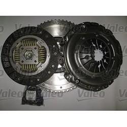 Sprzęgło ze sztywnym kołem zamachowym VALEO 835081 do VOLVO S40