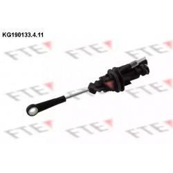 Pompa sprzęgła FTE KG190133.4.11