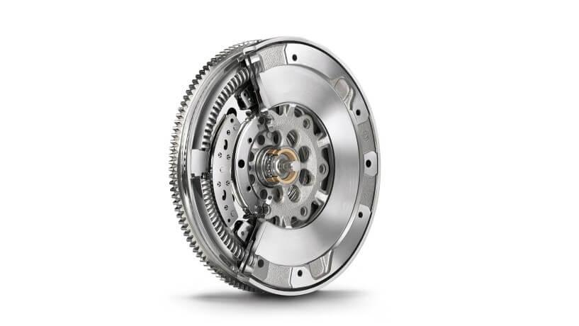 Wymiana koła dwumasowego – cena części i koszt robocizny